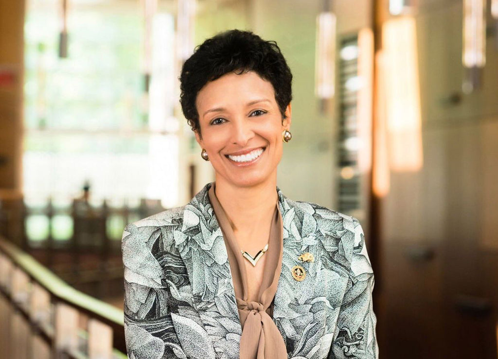 Bowie State University Makes History With First Woman President
