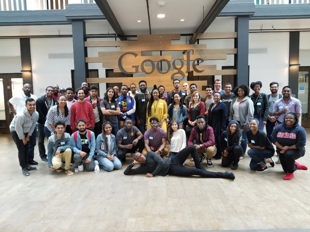 Howard University And Google Expand 'Howard West' Program To Train More Black Engineers
