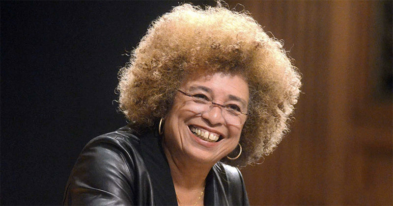 Civil Rights Activist and Professor Angela Davis to Be Inducted in The National Women's Hall of Fame
