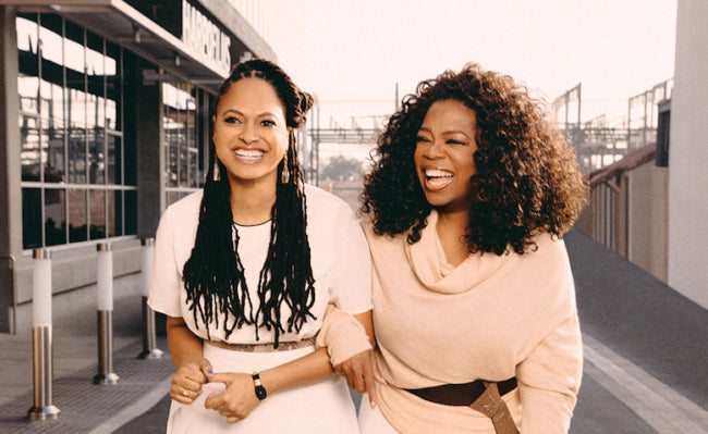 Ava DuVernay is Bringing More Magic to OWN with New Romance Series 'Cherish the Day'