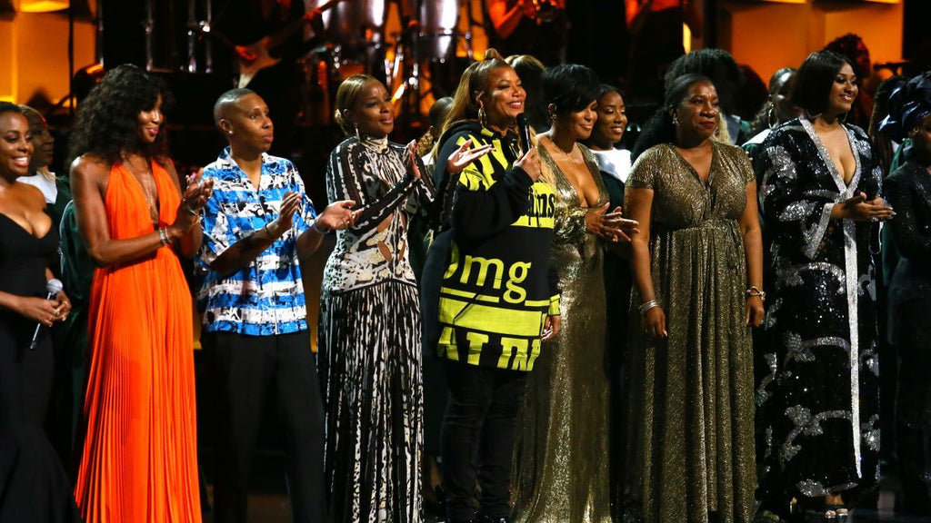 'Black Girls Rock!' 2018: The Extra Dose Of Black Girl Magic We Needed