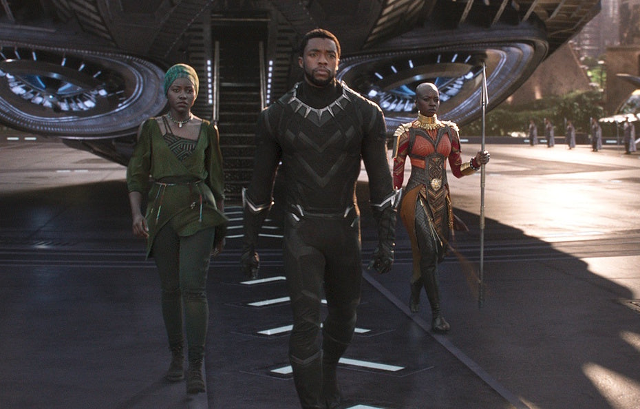 In Celebration of Black History Month, 'Black Panther' is Returning to Select Theaters For Free