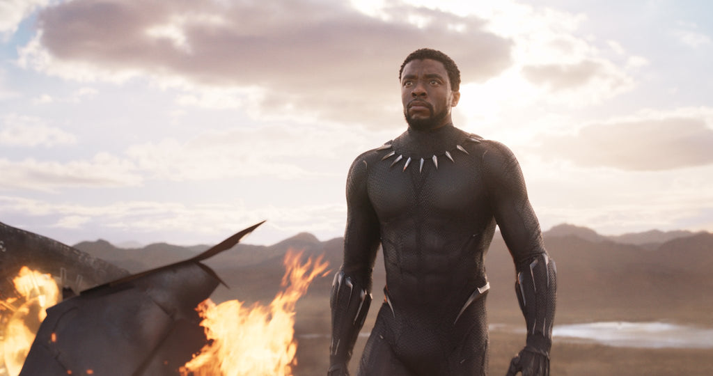 Great News: 'Black Panther' Tickets Are Now Officially On Sale