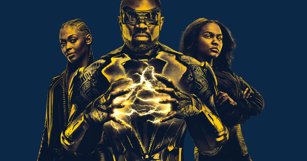 'Black Lightning': The History-Making Superhero Series Premieres Tonight