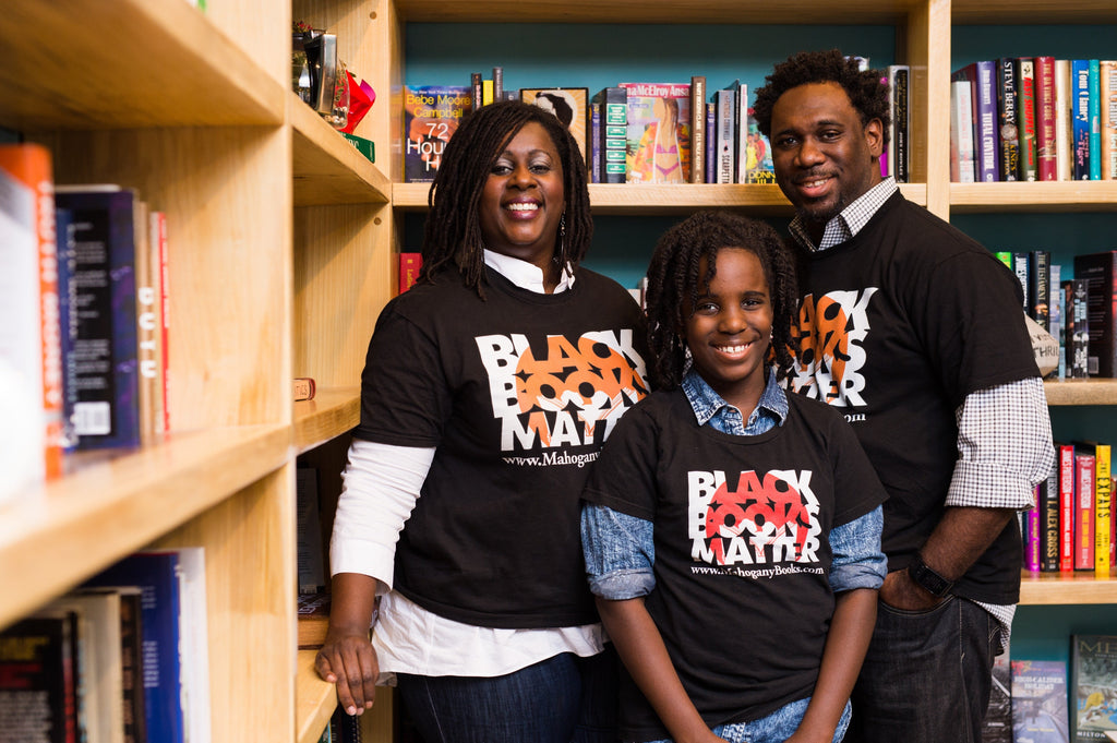 Historic African American Neighborhood In Washington, D.C. Gets First Black Bookstore In 20 Years