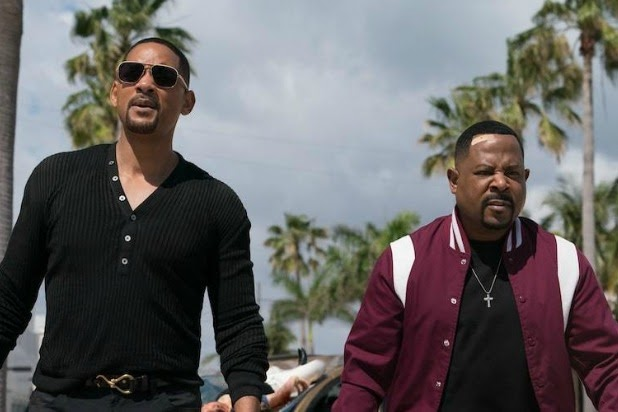 Bad Boys For Life Is Officially The Biggest January Film Ever