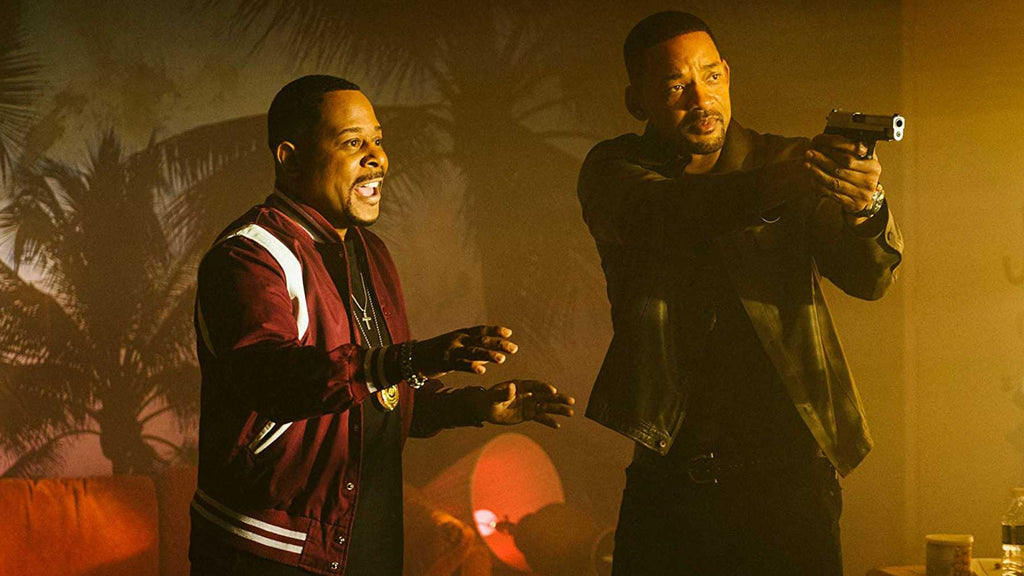 'Bad Boys For Life' Scores Big At the Box Office And Sony Announces 'Bad Boys 4'