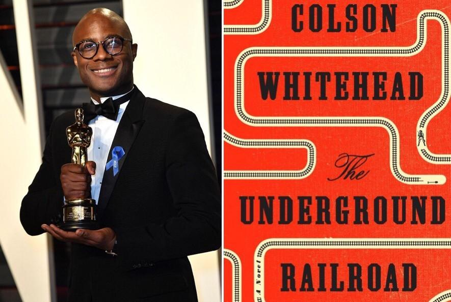 Moonlight's Barry Jenkins To Adapt Colson Whitehead's 'The Underground Railroad' Into A TV Series
