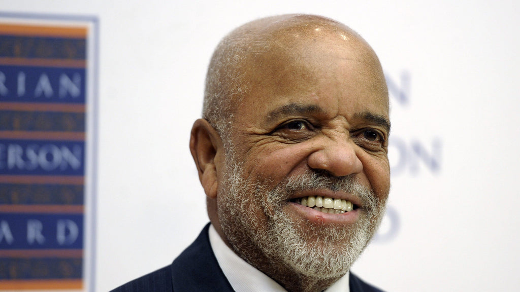Berry Gordy Donates $4 Million to Motown Museum Expansion