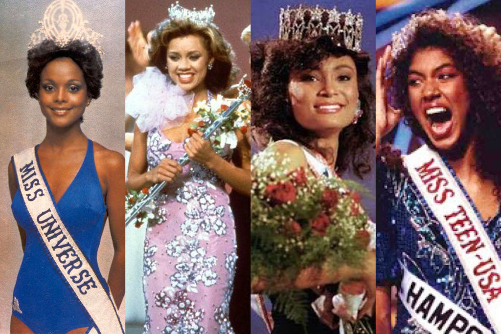 Thank You To The First Black Beauty Queens Who Made 2019's Historic Year Possible