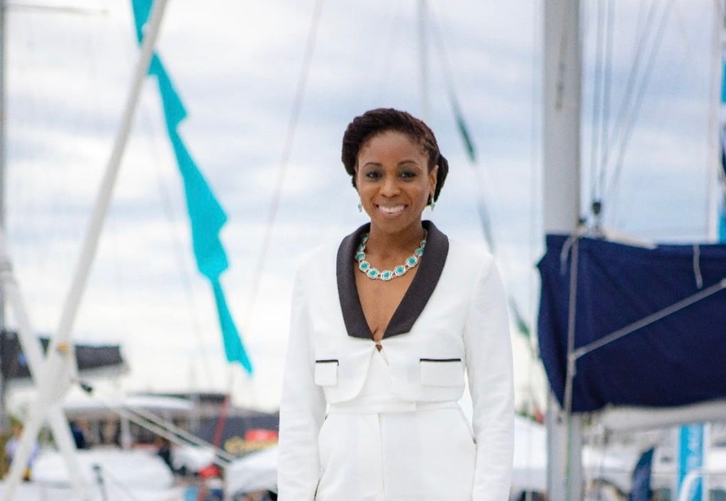 Howard Law School Alumna Launches Black-Owned Yacht Charter Business