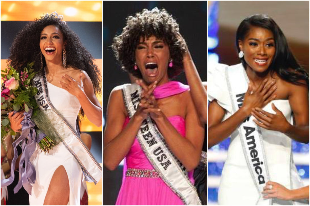 For the First Time in History, Miss USA, Miss Teen USA and ...