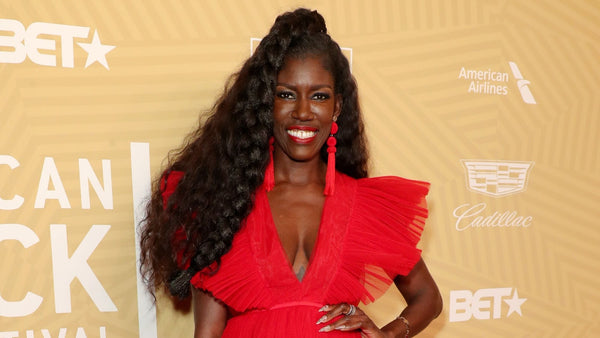 Bozoma Saint John Named Chief Marketing Officer at Netflix, Making Her Their First Black C-Level Executive