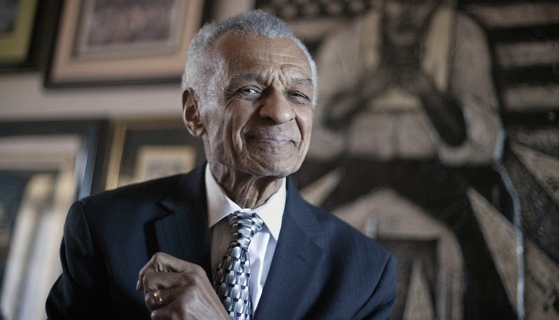 Remembering Beloved Civil Rights Giant C.T. Vivian