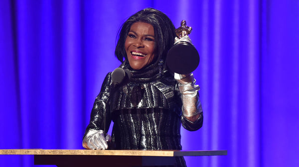 Cicely Tyson Officially Becomes The First Black Woman To Receive Honorary Oscar