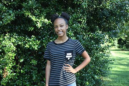 13-Year-Old Kimora Hudson Is Officially A College Freshman