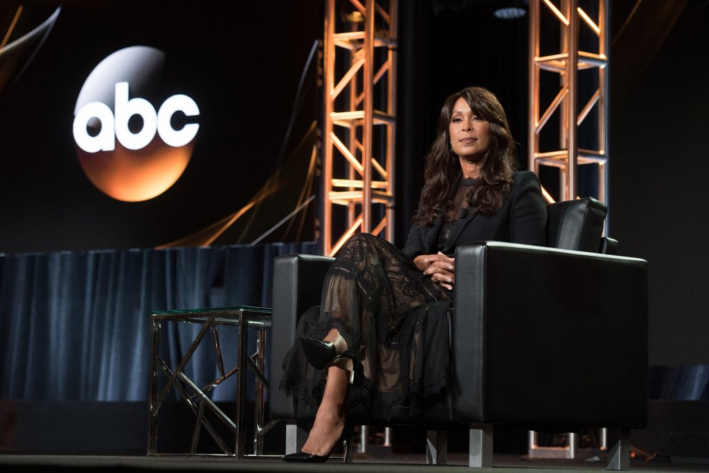 Channing Dungey: The Trailblazing ABC President Behind The Cancellation Of 'Roseanne'