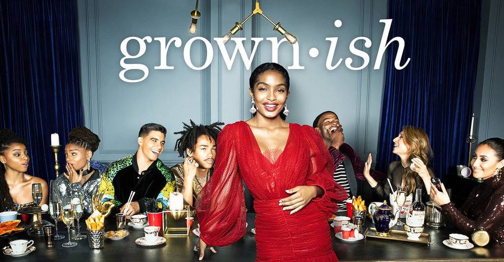 Freeform's 'Grown-Ish' Partners With Scholarship App Scholly To Help Student Loan Borrowers Pay Off Their College Debt