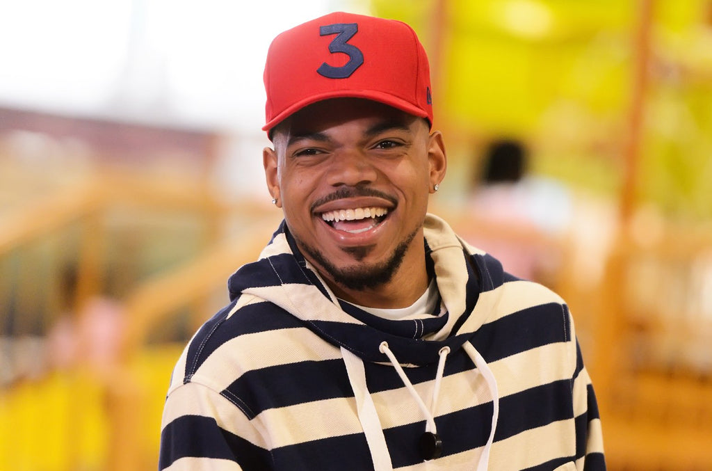 Chance The Rapper Is The New Owner Of Local News Site 'Chicagoist'