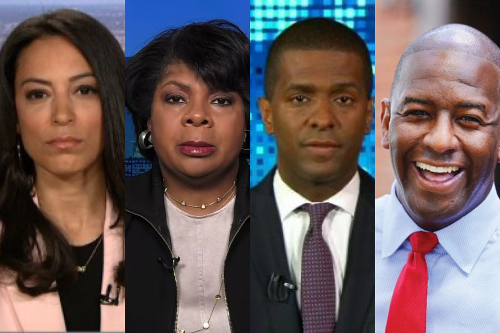 CNN in Talks to Bring All-Black Panel Show to Network