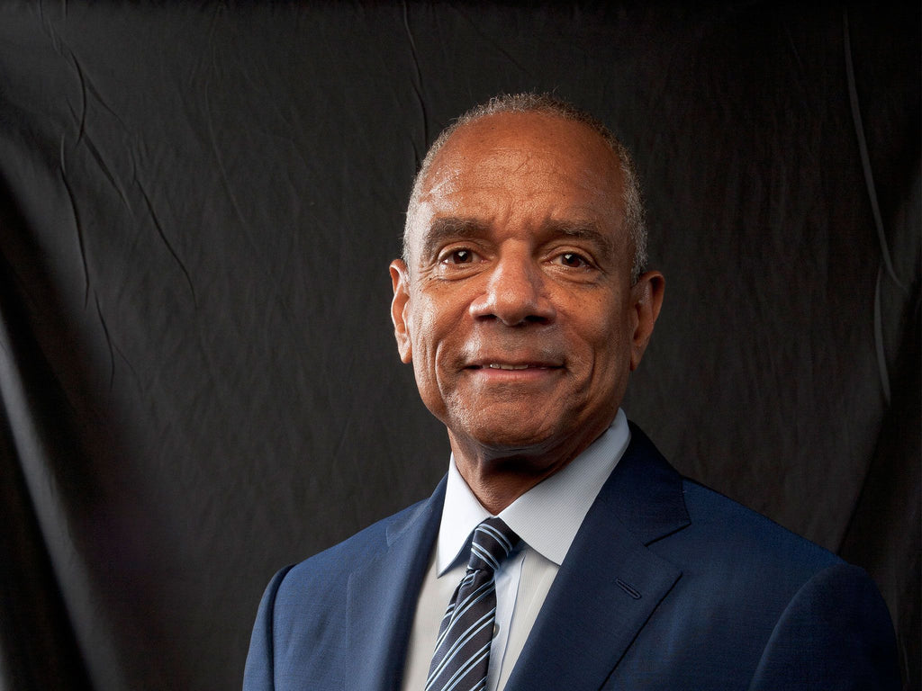 Outgoing American Express CEO Kenneth Chenault Becomes Facebook's First Black Board Member