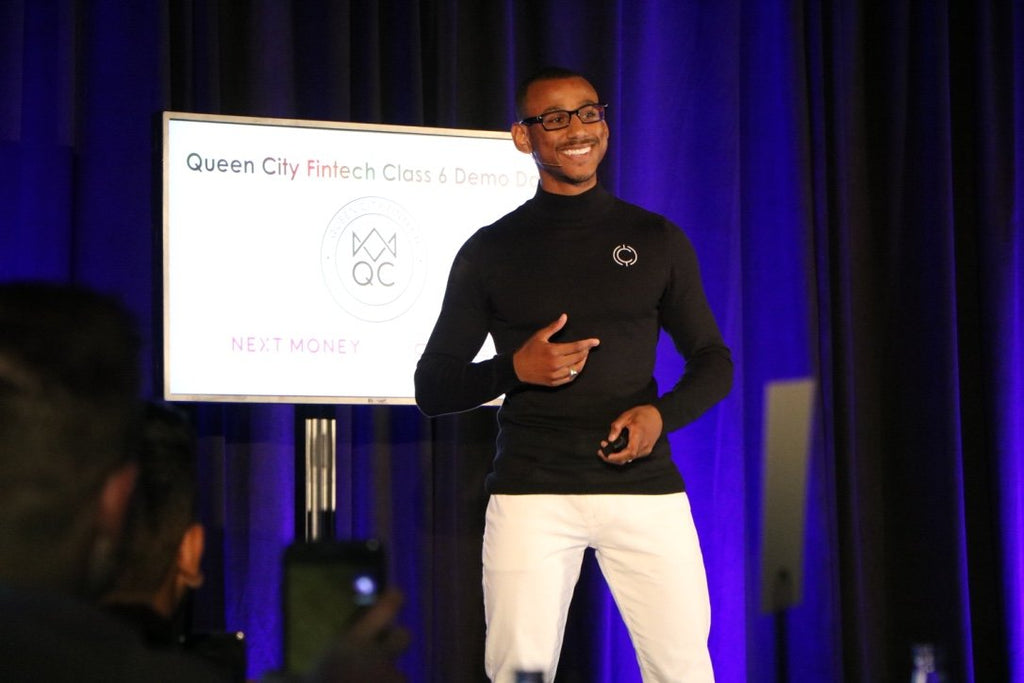 Meet The 22-Year-Old Who Built An App That Empowers People To Build Their Credit
