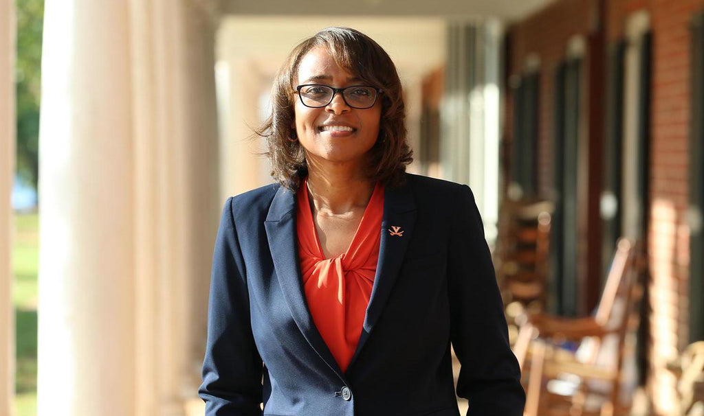 Carla Williams Makes History as First Black Woman To Lead Athletics Program At Power Five School