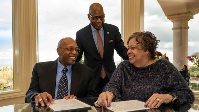 Calvin E. Tyler Donates $20 Million To Morgan State, The Largest Private Donation From An Alumnus