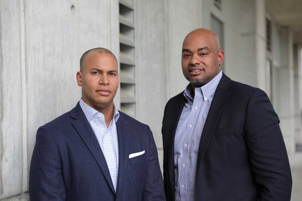 Meet the HBCU Grads Who Built a $5 Million Real Estate Portfolio for Vacation Rentals