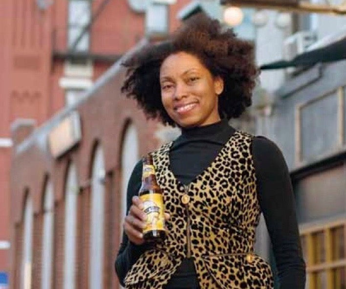 Meet Celeste Beatty, The First Black Woman To Own A Brewery In The U.S.