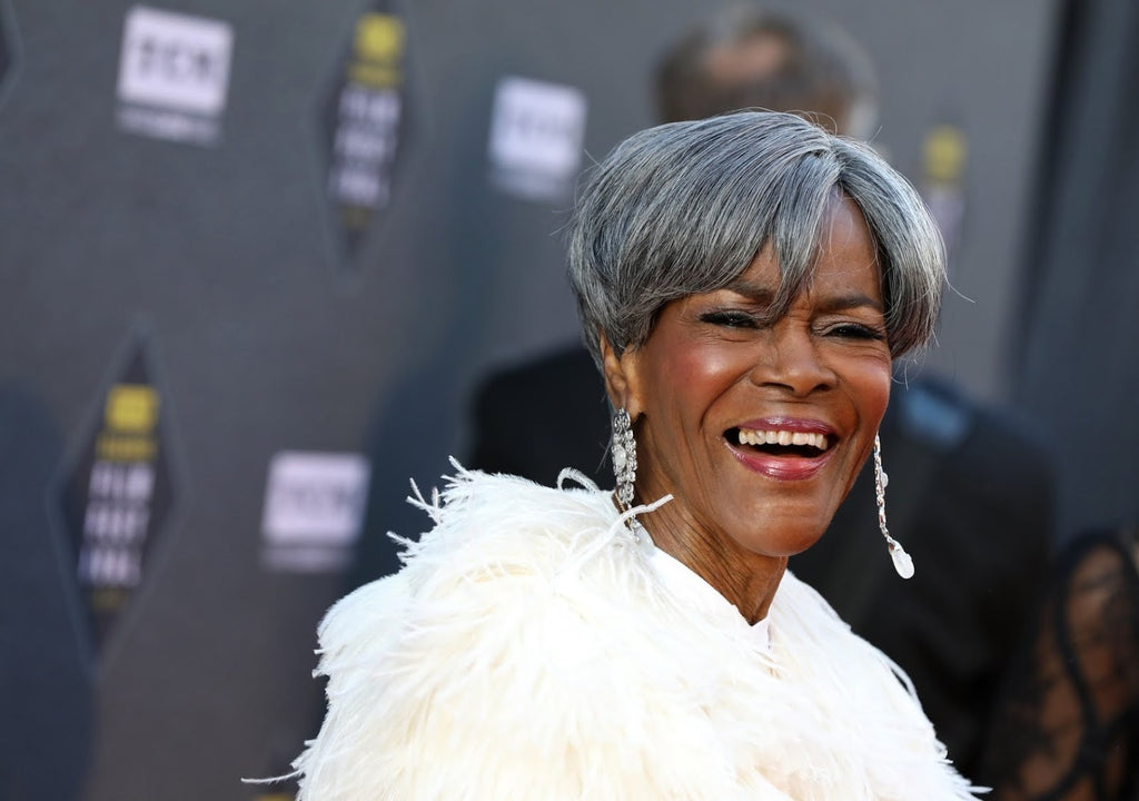Iconic Actress Cicely Tyson Has A New Memoir Set To Be Released In 2021