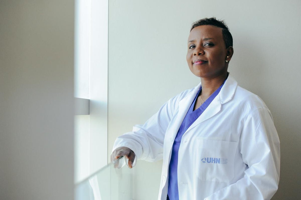 Rwandan Genocide Survivor Set To Become Country's First Female Neurosurgeon