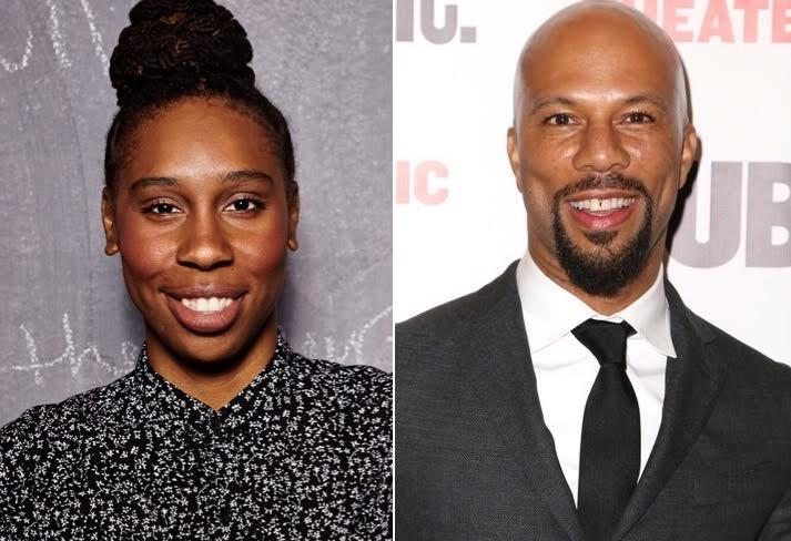 It's Showtime for Lena Waithe and Common's New Chicago Drama