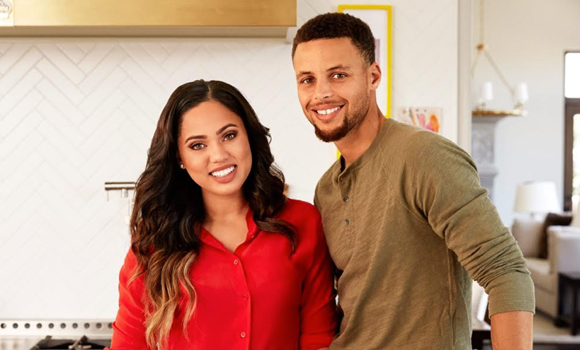 Steph and Ayesha Curry To Provide Meals To Children During Coronavirus Closings