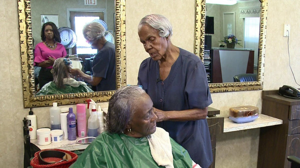 This 99-Year-Old Memphis Beautician Is Still Doing What She Loves, Plans To Retire On 100th Birthday