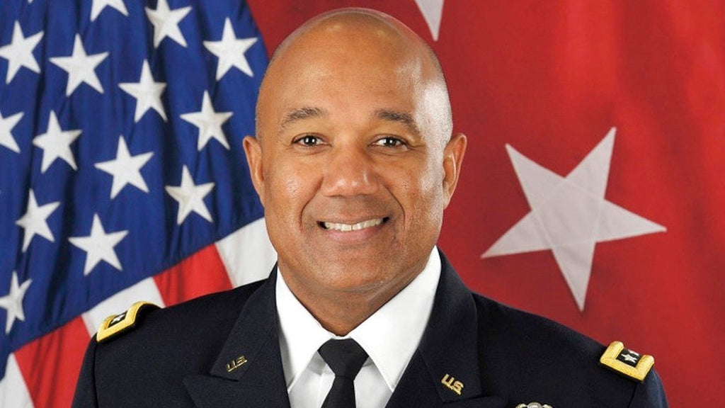 West Point Appoints Its First Black Superintendent