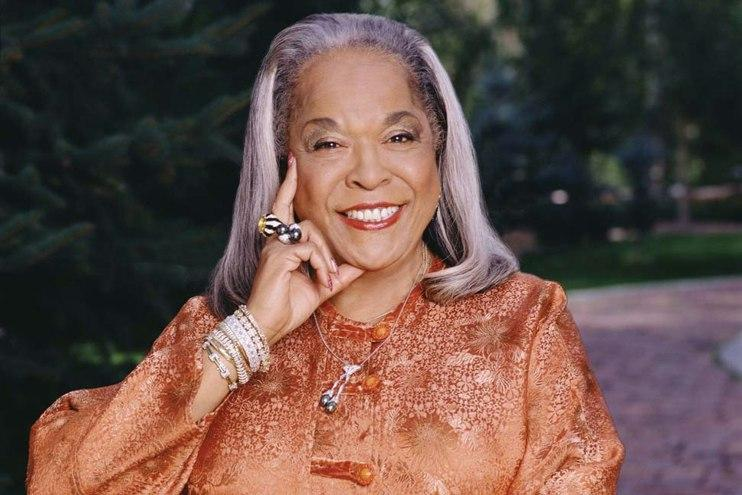 The Legendary Della Reese Passes Away At 86