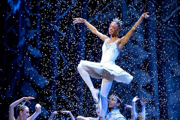 For the First Time In History, The Kansas City Ballet Selects A Black Ballerina For 'The Nutcracker' Leading Role