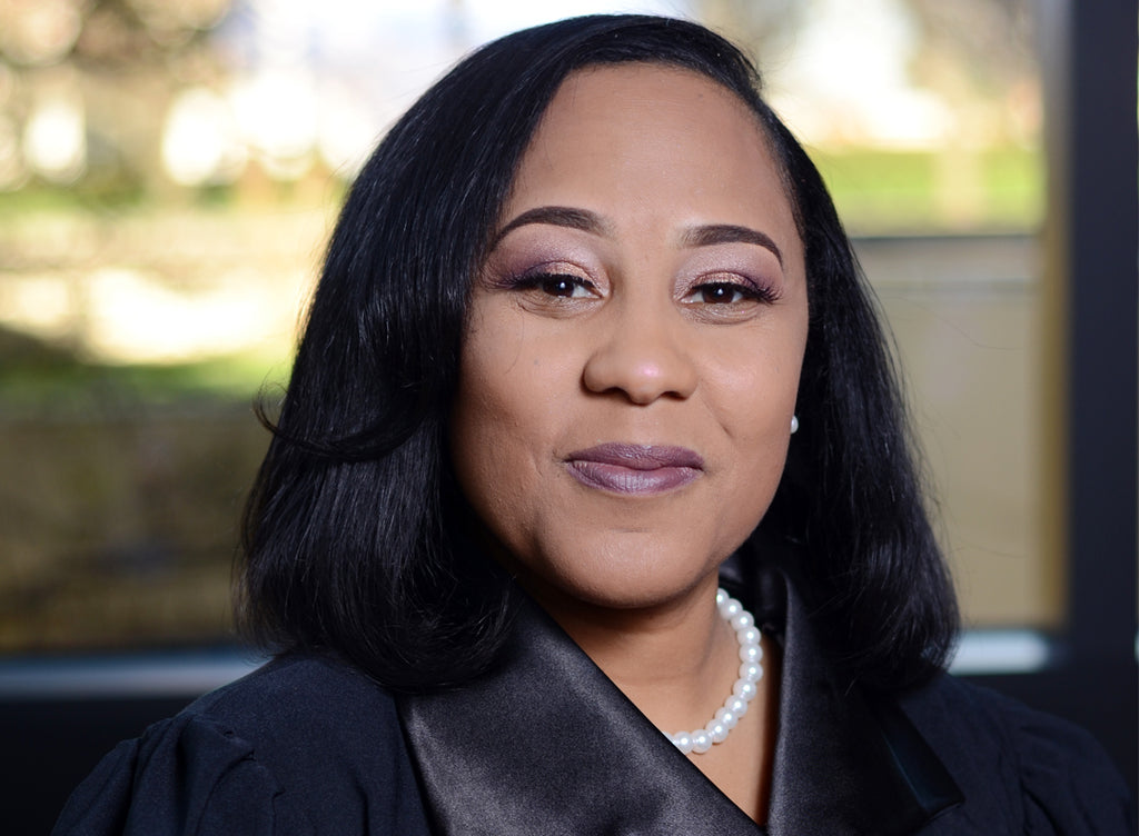 She Just Became The First Black Woman To Be Elected District Attorney in Fulton County Georgia