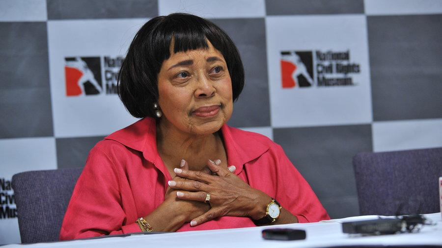 Rest In Power: Civil Rights Icon Dorothy Cotton Passes Away At 88