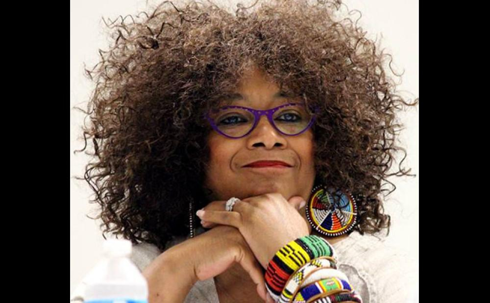Jaki Shelton Green Named North Carolina's First African American Poet Laureate