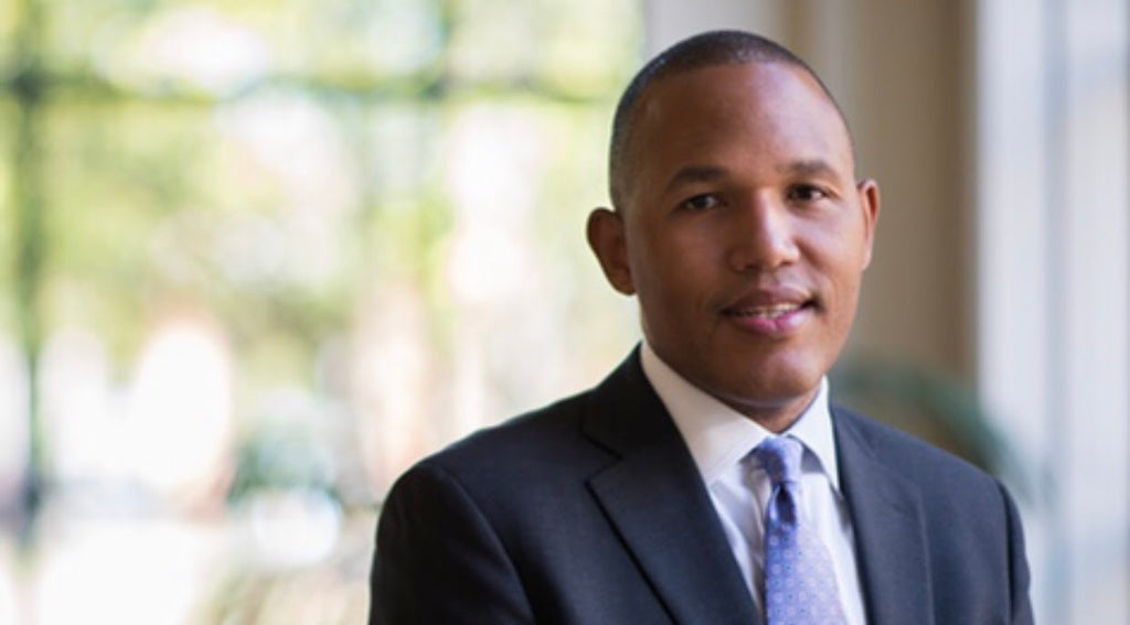 Oldest Law School In The Country Appoints Its First Black Dean