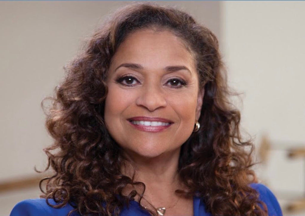 Debbie Allen Holding Free Dance Class On Instagram Live