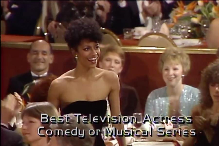 34 Years Ago Debbie Allen Took Home a Golden Globe