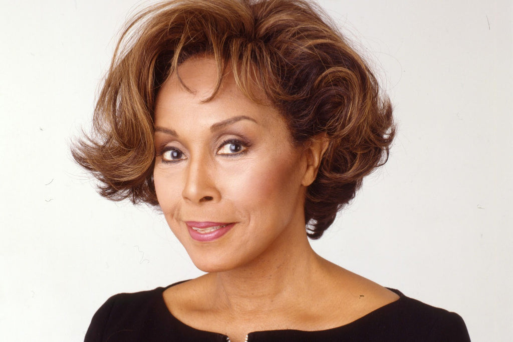 Diahann Carroll Was A Pioneer For Black People, Inside And Outside Of Hollywood