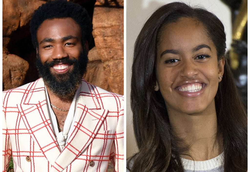 Donald Glover Inks Overall Deal With Amazon, Malia Obama Set To Join As Staff Writer