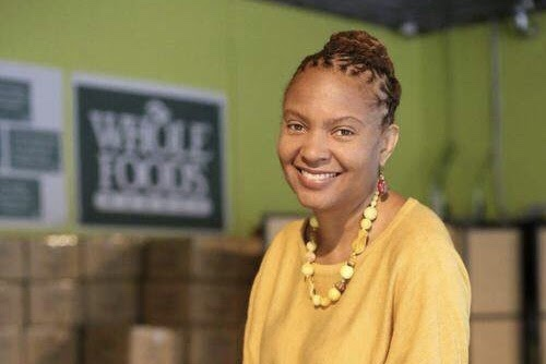 Doctor Teams Up With Whole Foods To Give Free Nutrition Classes To African Americans