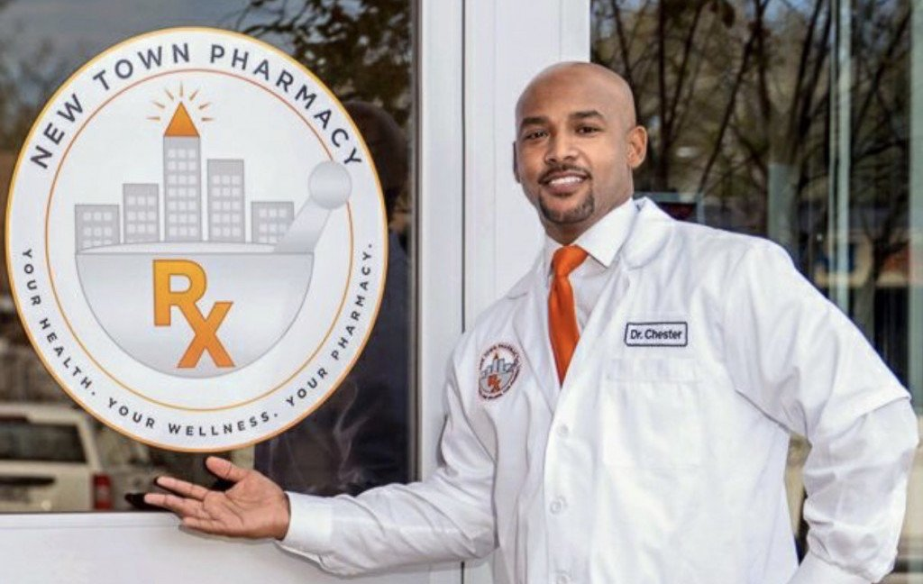 FAMU Grad Gives Back To Underserved Jacksonville Community By Opening A Pharmacy