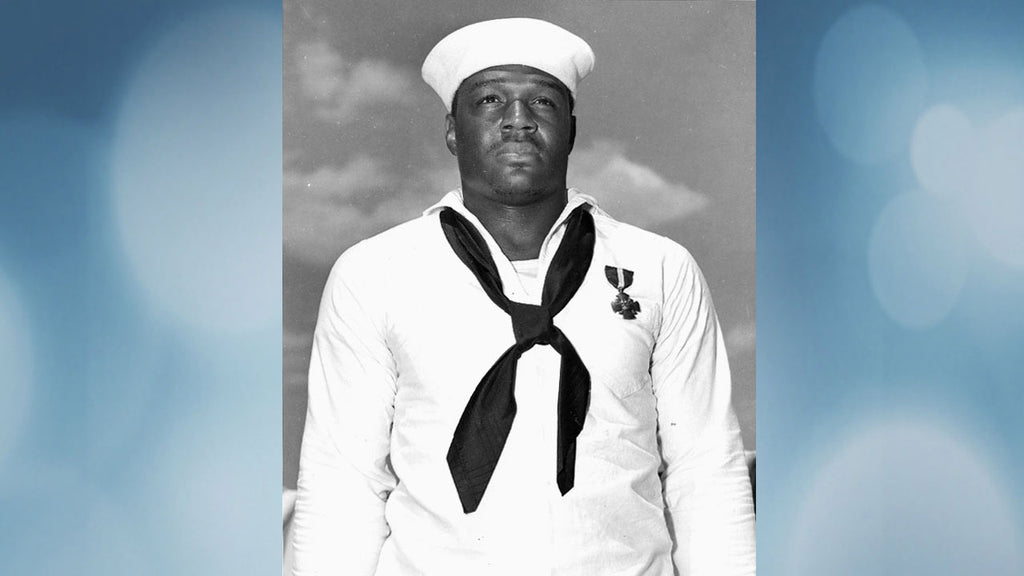 New U.S. Navy Aircraft To Be Named After African American WWII Hero