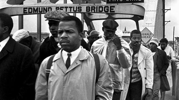 Read John Lewis' Powerful Twitter Thread About Selma's 'Bloody Sunday'